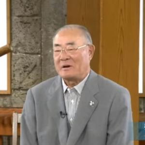 張本勲氏、ラグビー日本対南アより「日本シリーズだね」