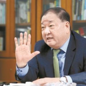 【李首相訪日】韓日議員連盟の姜昌一会長「日本の多くの人が李首相を信頼…画期的なものを持って帰ってくるのではないか」