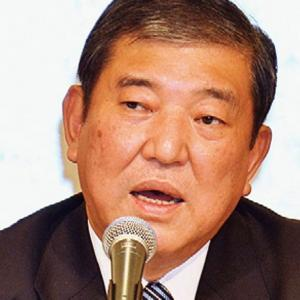 【自民党】石破茂氏の処遇、党内で意見が二分している模様