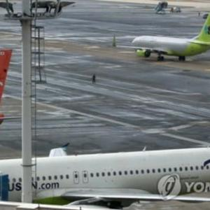 【悲報】韓国航空会社、日本路線を相次いで再開