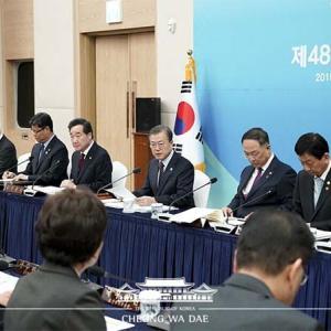 【リカブ速報】 韓国外交官「旭日旗の掲揚を辞めてくれれば、GSOMIA破棄を見直すことが可能」