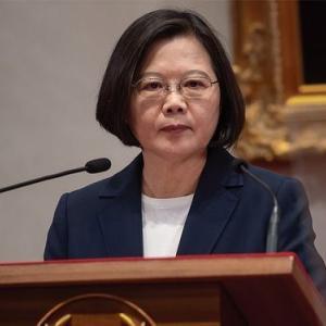 【香港のようになりたくない】台湾総統選、蔡英文氏が優勢 対中警戒感追い風に
