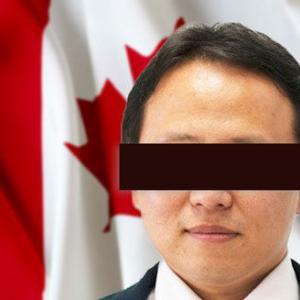 【ヒモ生活】超反日韓国系カナダ人の嫁さんがカナダで初給料