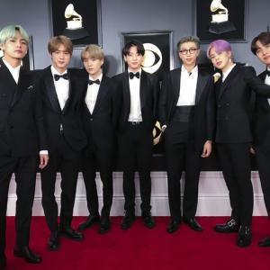 【K-POP】全米で話題騒然の防弾少年団(BTS)、グラミー賞ノミネートならず