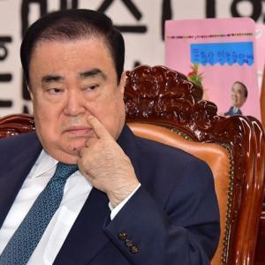 【徴用工】文喜相(ムン・ヒサン)議長が自身のとんでも「腹案」を勝手に発議推進