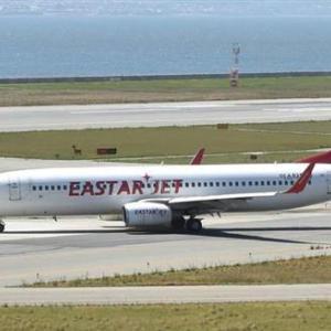 【茨城空港】韓国のLCC、隣の滑走路に着陸試みる重大インシデント パイロット「滑走路を間違えていることに気づいたので、着陸をやり直した」