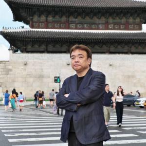 【日韓関係】「こじれ」の多くの責任は朝日新聞にあると作家・井沢元彦「慰安婦=性奴隷の誤解を訂正するためにあらゆる努力をすべき」