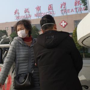 【悲報】中国さん、うっかり情報統制をして新型肺炎を隠蔽してしまう