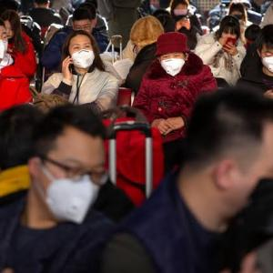 【パンデミック】今週末から日本に中国人殺到?春節は日本が人気旅行先トップに 「雪見」「温泉」が人気