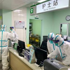 【新型肺炎】武漢市政府「全面的な戦時状態」非常態勢に入ることを決定