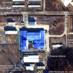 【構って】CNN「北朝鮮に長距離ミサイル発射の動き」