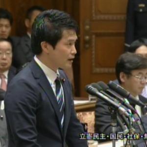 【立憲会派】小川淳也「『一般論』という反論を許してはならなかった。総理の妖術にはまってしまう」
