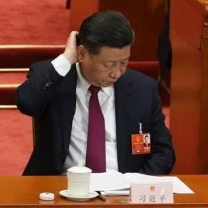 【中国】習近平、建国以来「公衆衛生の分野における最大の緊急事態」