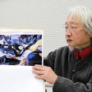【沖縄米軍基地】反対集会巡り「不当逮捕」韓国籍の歯科医の、こかんほさん(62)が提訴「突然、機動隊員に囲まれ、約30分間にわたって殴る蹴るなどの暴行を受けた」と主張