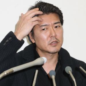 【あーw】豊原功補が宇都宮健児氏の都知事選出馬を歓迎