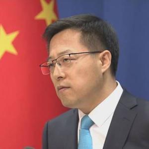 中国が日本の「敵基地攻撃能力」議論を牽制「専守防衛の約束を真剣に履行するよう促す」