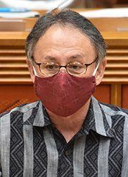 「日韓交流になるので了解した」沖縄の玉城デニー知事、公務で市民講座イベントに出演 議会紛糾