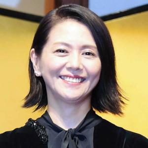 小泉今日子、アベノマスク追加8千万枚配布報道に「ちょ、ちょっと!」