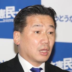 【立憲民主党】福山哲郎「生い立ち」発言の小川淳也を擁護「トップリーダーはある種さらされるものだ」