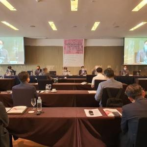 【日本海名称】 東海研究会会長「国際水路機構(IHO)に東海・日本海の代わりに数字表記を提案した」