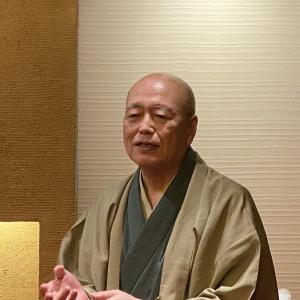 立川談四楼「小沢一郎さんの政権奪取発言は本気!さあ野党共闘だ。さすれば必ず国民の心は動くだろう」