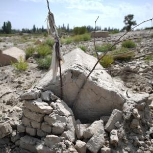 【豪シンクタンク】中共がウイグルで1万6000のモスクを破壊