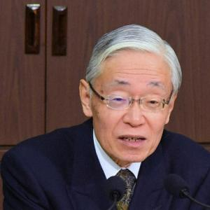 NHK会長が受信料値下げに否定的見解「値下げありきで番組の質が落ちたらどうすんのよ」