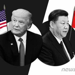 """中国「反中は、時代に""""逆行""""」「米国は世界から""""孤立""""しないように」"""
