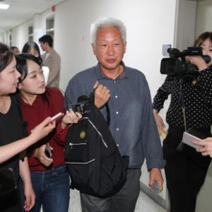 「慰安婦は売春」と講義した韓国元教授、名誉毀損で在宅起訴 検察「被害者に深刻な精神的苦痛を加えた」