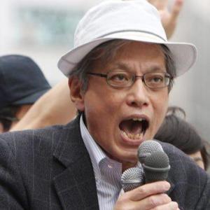 【パヨク困惑】「安倍は人間じゃない、叩き切ってやる!」の山口二郎教授「今のところ逮捕に値する犯罪があるようには見えない」