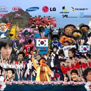 【韓国市民の声】 五千年の歴史で初めて韓国の時代が到来した。それを誇らしいと言うと「グクポン(愛国中毒)」なのか