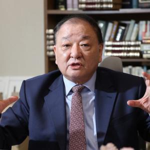 新駐日韓国大使・姜昌一「安倍前首相は、大日本帝国を夢見る政治家。軍事大国化を行い『朝鮮民族脅威論』へと向かっていった」