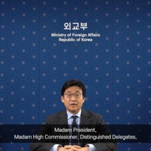 【国連人権理】韓国「慰安婦ガー」 日本「いい加減にしろ」