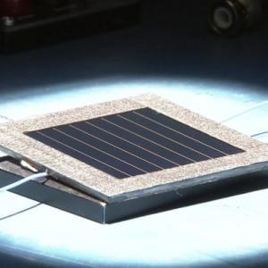 世界最高の次世代太陽電池を韓国チームが開発、 英誌ネイチャーの表紙飾る=韓国ネット「ノーベル賞を!」「科学は一流、政治は四流、国民は一流」
