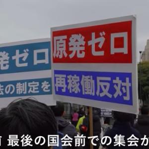 【反原連】脱原発デモ、資金難で活動休止wwwwww【ぱよちん】