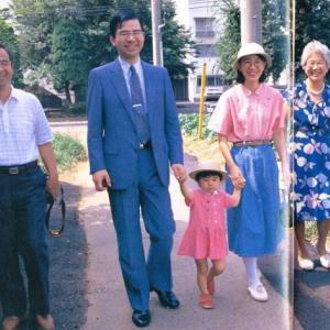 【画像】志位和夫の家族www