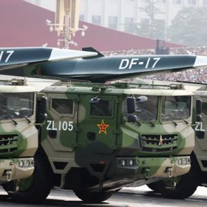 台湾の武力統一、中国人の7割が熱烈支持「もう我慢の限界!台湾如きが調子こきすぎ」