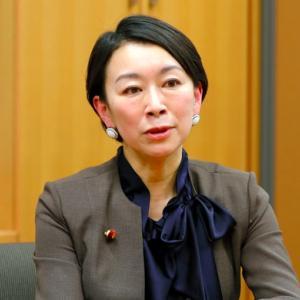 【国民民主党】山尾志桜里、政界引退へ 次期衆院選不出馬「政治家と別の立場で」