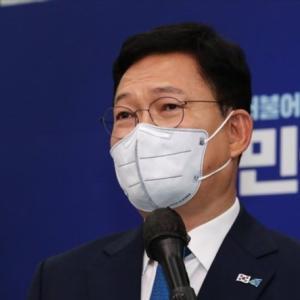 【自称G8】韓国与党代表「文大統領、日本の反対で論議を呼んだが…G8の役割を果たした」