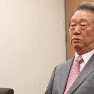 【立憲民主党】小沢一郎「スガ、万死に値する」