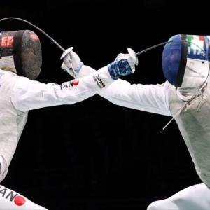 【悲報】パヨクさん 今度はフェンシング選手に誹謗中傷を始める 太田雄貴 「悲しい状況」