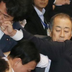 【立憲民主党】小西ひろゆき「私が総理だったら菅総理より国民を救えたと確信します」