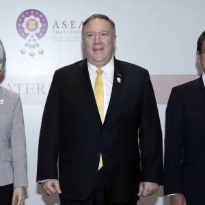 【ハンギョレ社説】理解できない米国の反応と居直った日本
