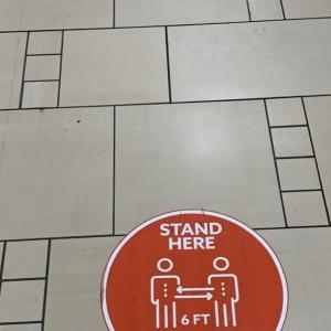 *現地情報*セドナへの玄関口、フェニックス空港の現在の様子