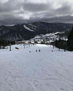 3月6日(土)ひだ流葉スキー場(今シーズン19日目)