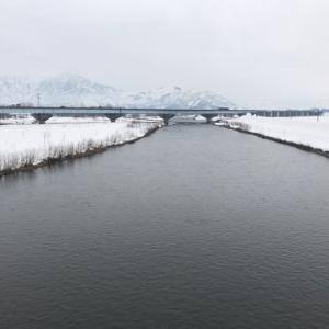 2019新潟県河川解禁