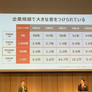 LINEの世界での立ち位置が判明ww日本終わってた #画像 |  ラインって韓国じゃなかったの?  |  LINEは日本企業だよ