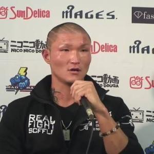 NHKスペシャル出演の大阪の半グレリーダーを逮捕。顔が完全にアレだと話題にwww |  他になんかある?  |  半グレって、完全にグレてるよね