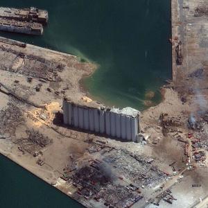 硝酸アンモニウム、インドの港にも700トン韓国が爆発物用を肥料と偽り輸出した模様 |  韓国が硝酸アンモニウム輸出してる壁画がある  |  2015年の記事・・・