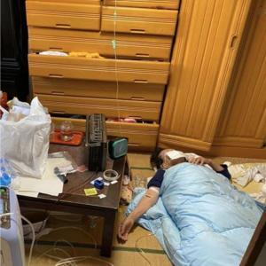 大阪が医療崩壊していると一目で分かる画像が流出wwwこれはヤバ… #画像 |  この人の家で緊急処置しただけじゃないの?
